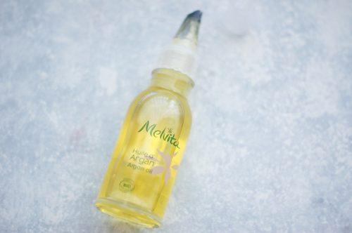 メルヴィータアルガンオイルをニキビ跡・乾燥のひどいボディにも使ってみた!効果は?
