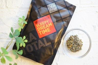 ティートータルTeaTotal紅茶ノンカフェインのハーブティの感想
